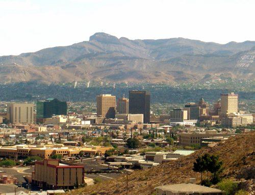 SCRTD  ha recibido aprobación del Ayuntamiento de El Paso